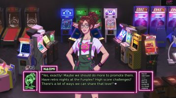 Arcade Spirits Heads to Consoles in Early 2020