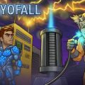 New Electricity Update Released for CryoFall