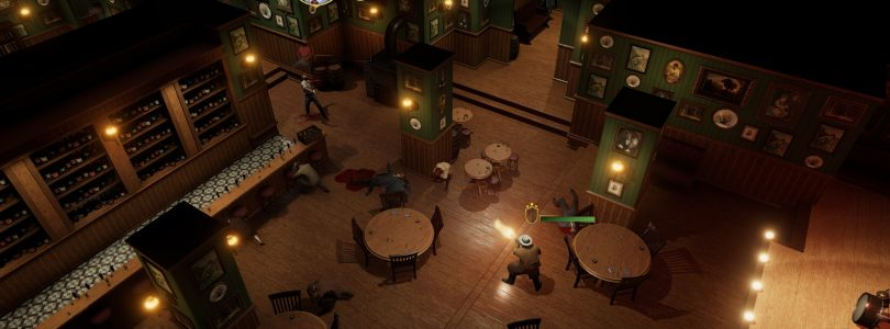 Empire of Sin Gameplay Debuts at Gamescom