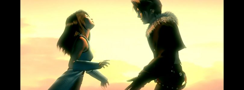 Final Fantasy VIII Remastered Releasing September 3
