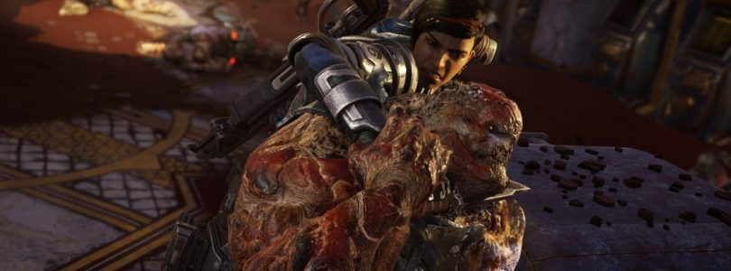 Gears 5 Horde and Story Trailers Revealed