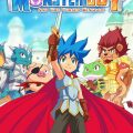Monster Boy and the Cursed Kingdom Review