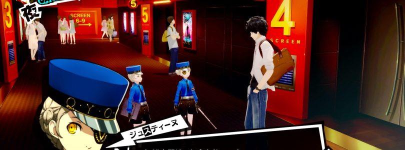 Persona 5 Royal Opening Movie Revealed