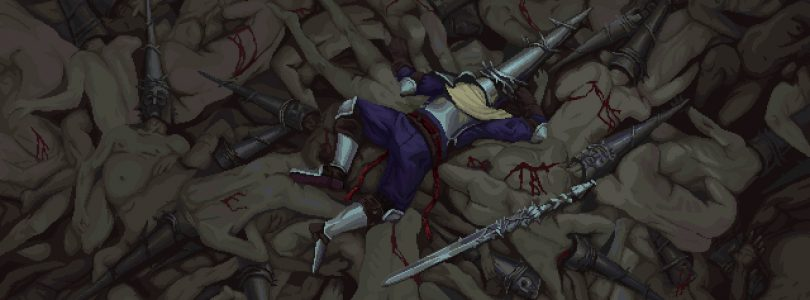 Blasphemous out on Switch, PC, PlayStation 4, Xbox One