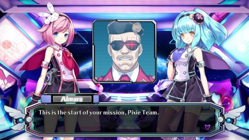 Gun Gun Pixies Gameplay Trailer and New Release Dates Revealed