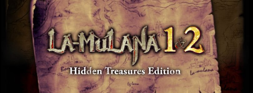 La-Mulana 1 & 2 Announced for Consoles in Early 2020
