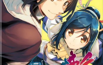 Utawarerumono: ZAN Review