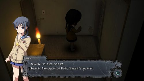 Corpse Party: Blood Drive Heads to Switch and PC October 10