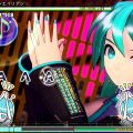 Hatsune Miku: Project Diva MegaMix Trailer Highlights Controls
