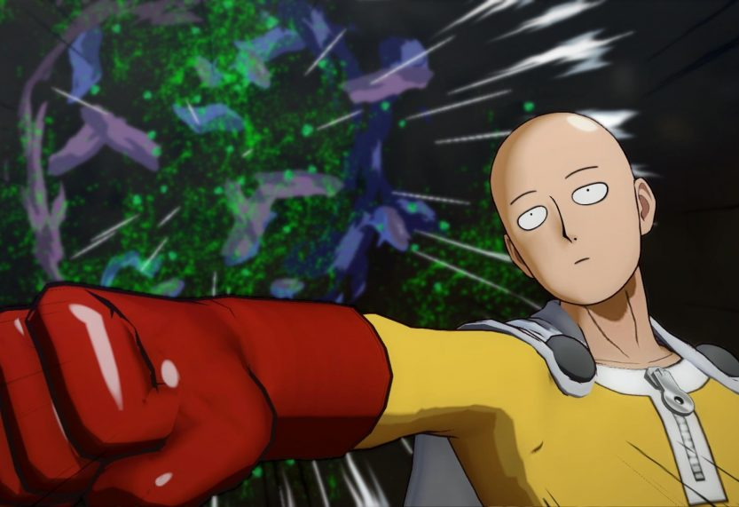 One Punch Man: A Hero Nobody Knows Releasing in the West on February 28
