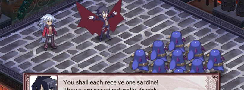 Disgaea 4 Complete+ Demo Now Available