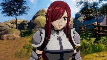 Fairy Tail Paris Games Week Trailer Revealed