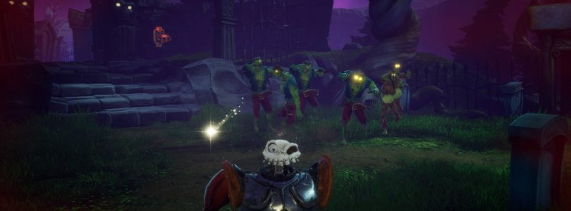 Change Your Perspective in New MediEvil Trailer