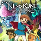 Ni no Kuni: Wrath of the White Witch Remastered Review