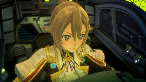 Project Sakura Wars Latest Music Video Introduces Lancelot