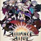 The Alliance Alive HD Remastered Review