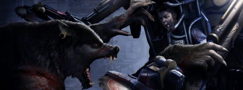 Werewolf: The Apocalypse – Earthblood Trailer Revealed
