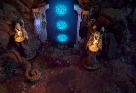 Darksiders: Genesis Trailer Introduces Abilities