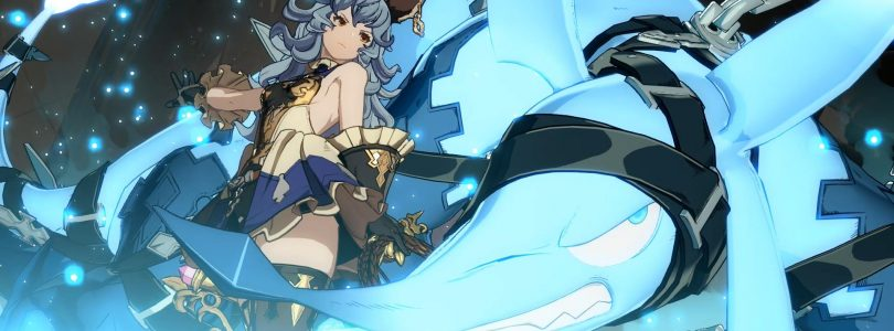 Granblue Fantasy: Versus Releasing on March 27 in Europe