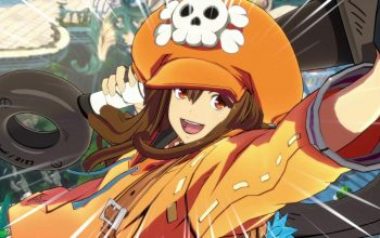 New Guilty Gear Finally Titled Guilty Gear: Strive