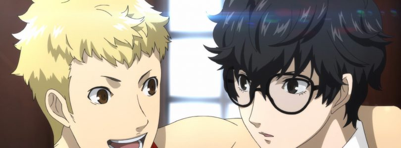 Persona 5 Scramble: The Phantom Strikers Focuses on Ryuji Sakamoto