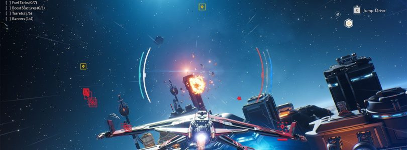 Everspace 2 Kickstarter Ends in Success