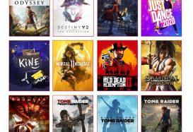 Google Stadia's 12 Launch Games Revealed