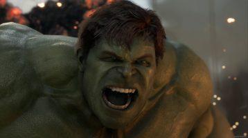 Marvel's Avengers Overview Trailer