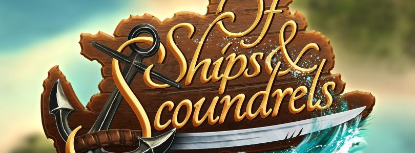 Of Ships & Scoundrels Sails onto Steam Early Access