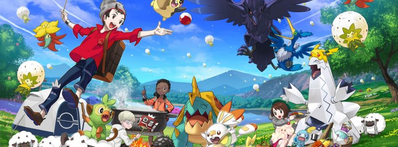 Pokemon Sword and Shield Final Trailer Released