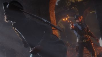 Major Red Dead Redemption 2 PC Patch Rolling Out