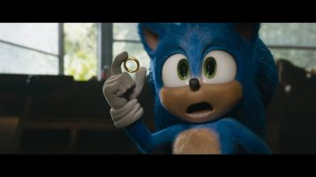 Sonic the Hedgehog Movie Trailer Debuts Sonic's New Look
