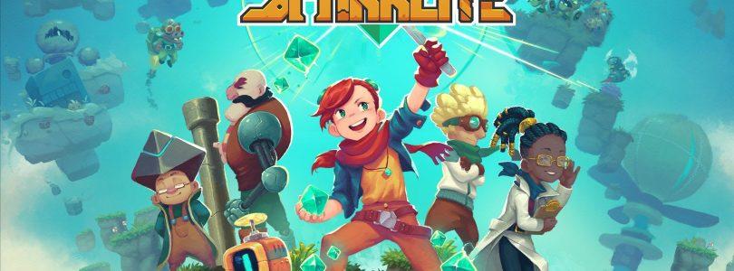 Sparklite Demo Coming to Steam Next Week