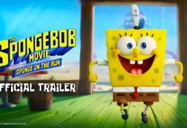 Official The SpongeBob Movie: Sponge on the Run Poster and Trailer Revealed