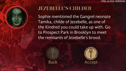 Vampire: The Masquerade – Coteries of New York Gameplay Shown Off