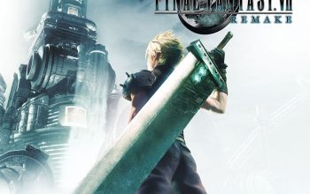 Final Fantasy VII Remake Will be Exclusive Until March 2021