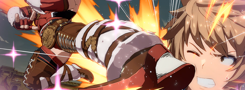 Granblue Fantasy: Versus Ladiva Gameplay Trailer