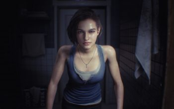 Resident Evil 3 Remake Officially Unveiled