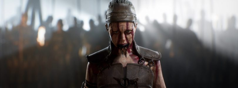 Senua's Saga: Hellblade II Revealed for Xbox Series X