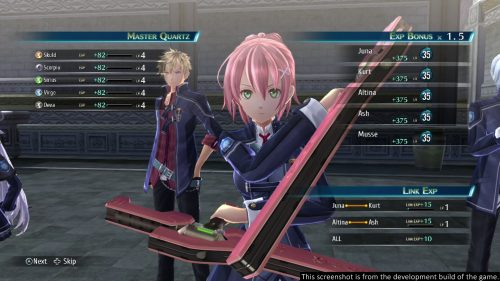 The Legend of Heroes: Trails of Cold Steel III Heading to Switch in Spring 2020