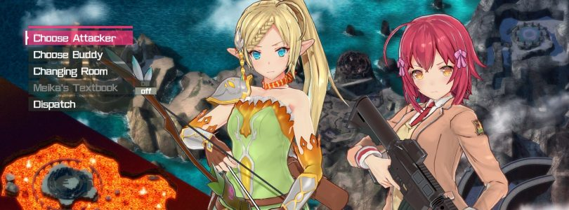 Bullet Girls Phantasia Releasing on PC in Early 2020