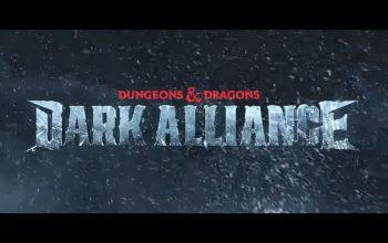 Dungeons & Dragons: Dark Alliance RPG Announced