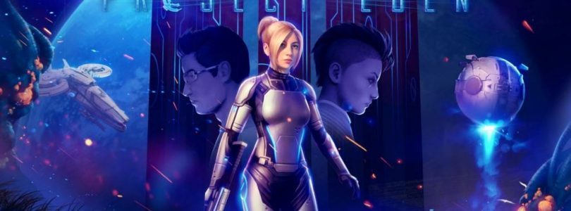 Everreach: Project Eden Review