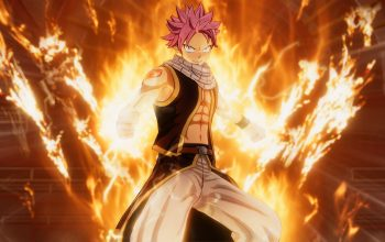 Fairy Tail Game Delayed until July 30 and July 31 Worldwide