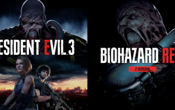 Resident Evil 3 Remake Artwork Possibly Uncovered