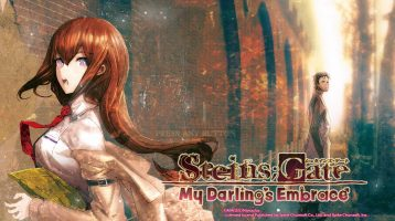 Steins;Gate: My Darling's Embrace Released on Switch, PS4, and PC