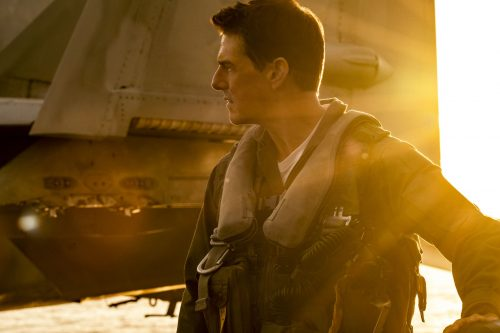 New Poster and Trailer out for Top Gun: Maverick