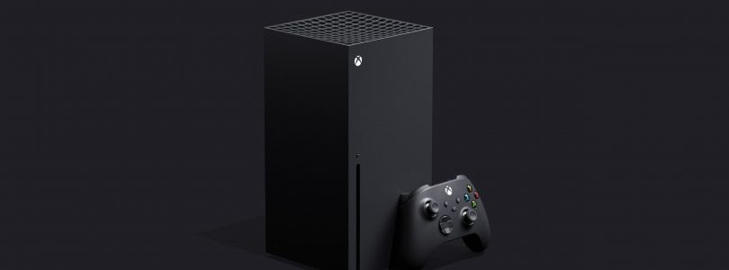 Xbox Series X Announced as Next Microsoft Console