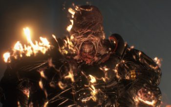 Resident Evil 3 Trailer Focuses on Nemesis and Others