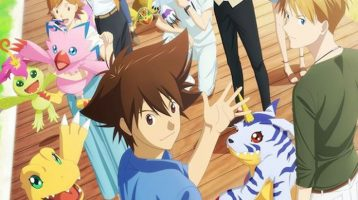 Digimon Adventure: Last Evolution Kizuna Comes to U.S. Theaters on March 25